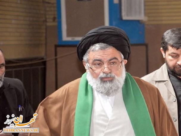 امروز هدف اصلی دشمن جوانان ما هستند/ جاده امام زاده باقر باید آسفالت شود