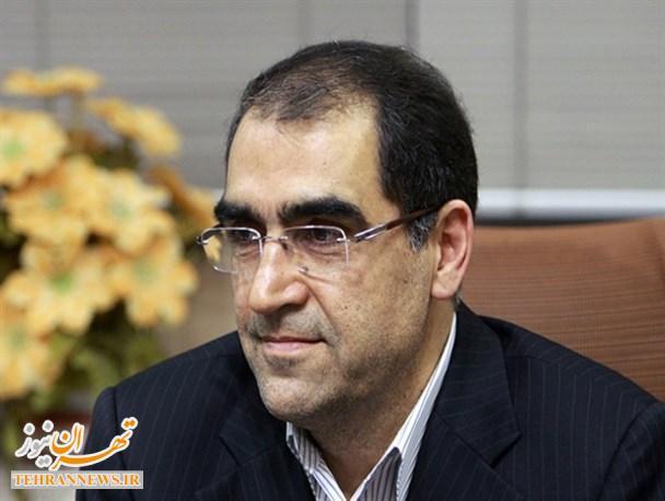 وزیر بهداشت به دماوند و فیروزکوه سفر خواهد کرد