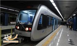 برنامه های مترو تهران در روز ۱۳ آبان