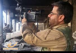 پیکر خبرنگار شهید صدا و سیما به دمشق منتقل شد