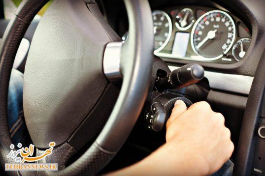 روش صحیح گرمکردن خودرو پیش از حرکت در هوای سرد