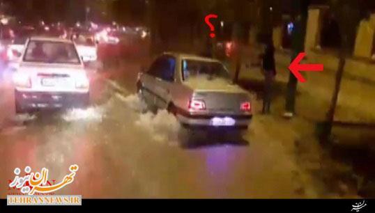 ورود دادستانی به ماجرای غرق شدن دختر دانشجو در خرم آباد! +عکس