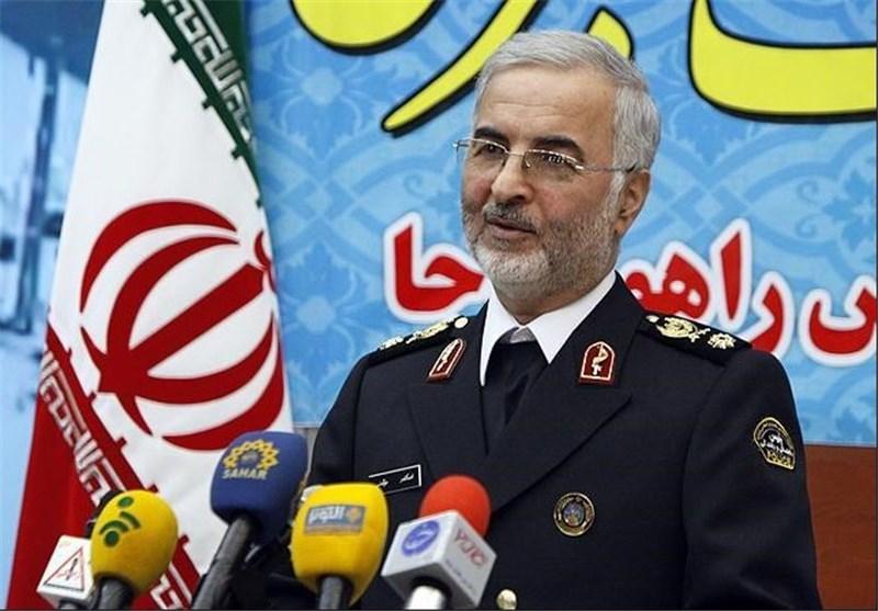 سردار مومنی: یکمیلیون و ۹۵۰ هزار زائر وارد عراق شدند/ بازگشت بیش از ۶۰۰ هزار زائر