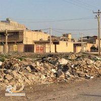شهروندان تهرانی، پیشتاز تولید پسماند ساختمانی در جهان