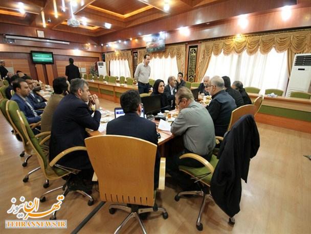 رسیدگی به مشکلات شهروندان منطقه ۱۷ تهران
