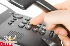 اختلال در ارتباطات تلفنی و دیتا در برخی از مناطق شهریار