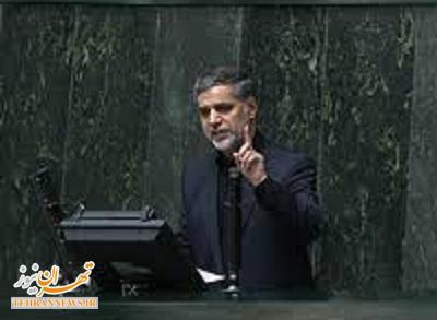 آقای روحانی؛ اختلاس هشت هزار میلیارد تومانی را می گویید وام است؟!/ آشتیانی درس حسین فهمیده را از کتب درسی حذف کرد