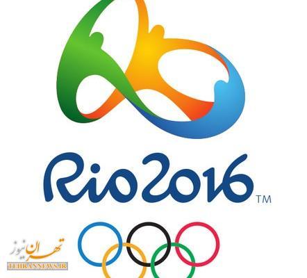 نماد مسابقات پاراالمپیک ریو بر قامت شهردار تهران نقش بست
