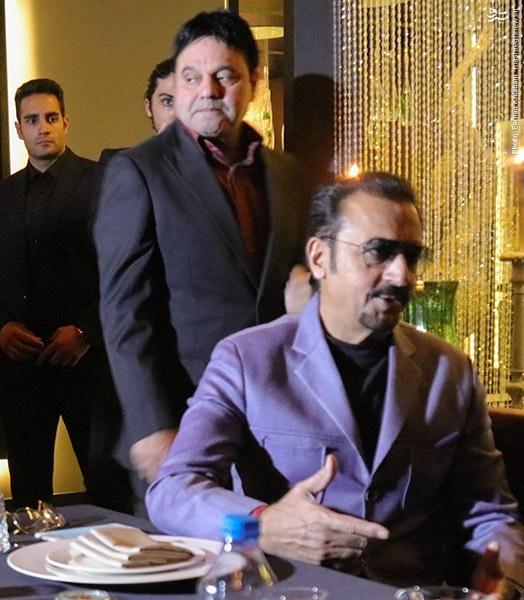 گلشن گروور: تهران از «میلان» هم زیباتر شده است/ ارزش برخی فیلمهای ایرانی از فیلمهای بینالمللی بیشتر است