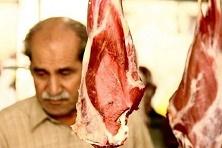 قیمت هر کیلو گوشت در بازار