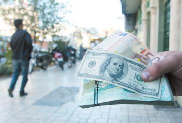 رانتهای ارزی بزرگ در پایان عمر دولت یازدهم