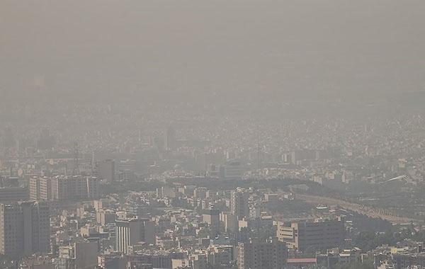 خانم ابتکار، ابتکاری برای رفع آلودگی هوا ندارد/ ضرورت خارج کردن واحدهای صنعتی از تهران برای کاهش آلودگی هوا/ مسئولان، طرح موثری برای کاهش آلودگی هوا اجرا نکرده اند