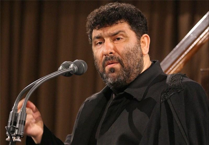 فیلم / روضهخوانی قدیمی حاج سعید حدادیان در شب شهادت امام حسنعسکری (ع)