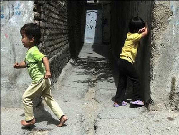 نتایج نشست بررسی مشکلات کودکان مناطق آسیب پذیر تهران