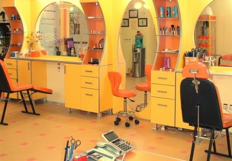 سرقتهای وحشیانه از آرایشگاههای زنانه + عکس