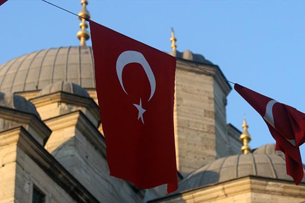 حمله شدید ترکیه به ایران