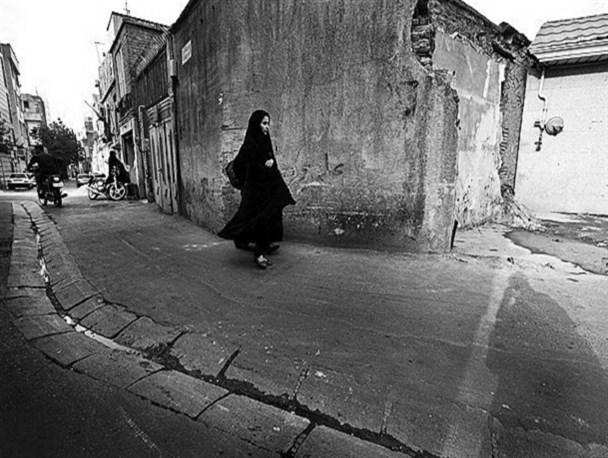 عدالت اجتماعی منجر به تأمین امنیت زنان در شهر میشود