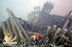 عملیات امداد و نجات و آواربرداری پس از حوادث ۱۱ سپتامبر چگونه بود؟