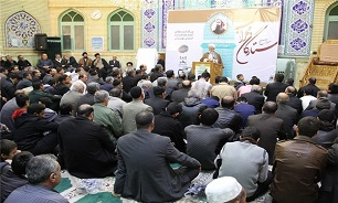 «شیخ نمر» امام جماعت کدام مسجد در تهران بود