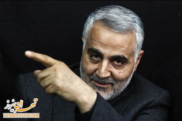 تعیین جایزه برای سر سردار قاسم سلیمانی! + عکس