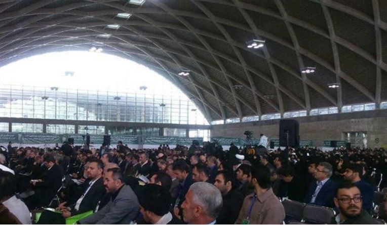 ۱۰ نامزد برتر جبهه مردمی امروز انتخاب میشوند/پیشنویس مرامنامه جبهه مردمی نیروهای انقلاب اسلامی تصویب شد+عکس