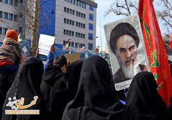 محدودیت های ترافیکی ۲۲ بهمن در تهران اعلام شد