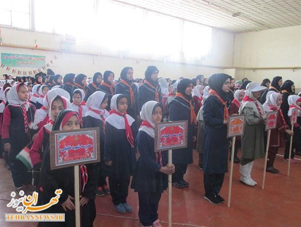 جواهرینیا: سازمان دانشآموزی، بهدنبال تربیت اجتماعی دانشآموزان است/آموزش زندگی در شرایط سخت از اولویتهای سازمان دانشآموزی است