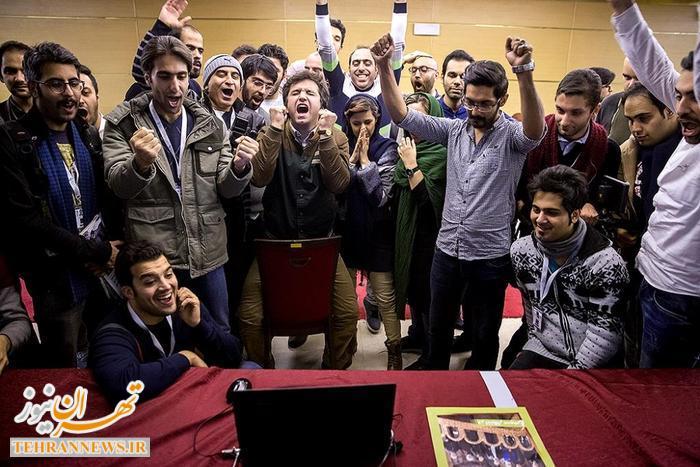 عکس/ حاشیه های دهمین روز جشنواره فیلم فجر