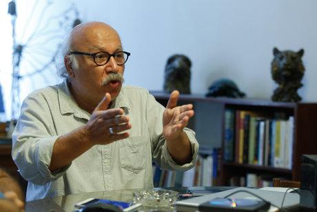 آخرین وضعیت کارگردان مشهور ایرانی در بیمارستان