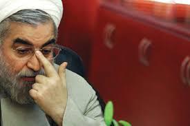 دولت روحانی و سیاست سکوت در برابر مشکلات مردم