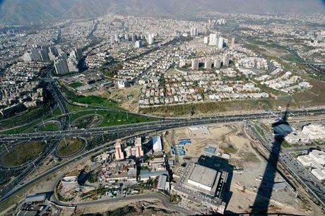 زلزله از خلیجفارس تا تهران/ وقوع دو زلزله بالای ۳ ریشتر در هفته قبل