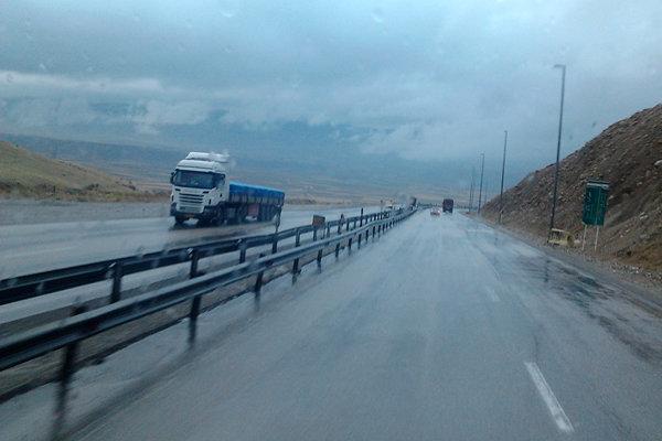 آخرین وضعیت پیشبینی آب و هوا و ترافیک؛ دو شنبه ۳۰ اسفند