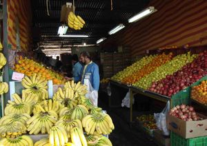 قیمت میوههای بیکیفیت بازار صعودی شد/ رئیس اتحادیه میوه و تره بار: امسال پرتقال را از سبد میوههای اصلی پذیرایی عید خارج کنید