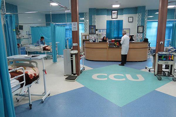 مراکز درمانی دولتی در نوروز تعطیل نیست