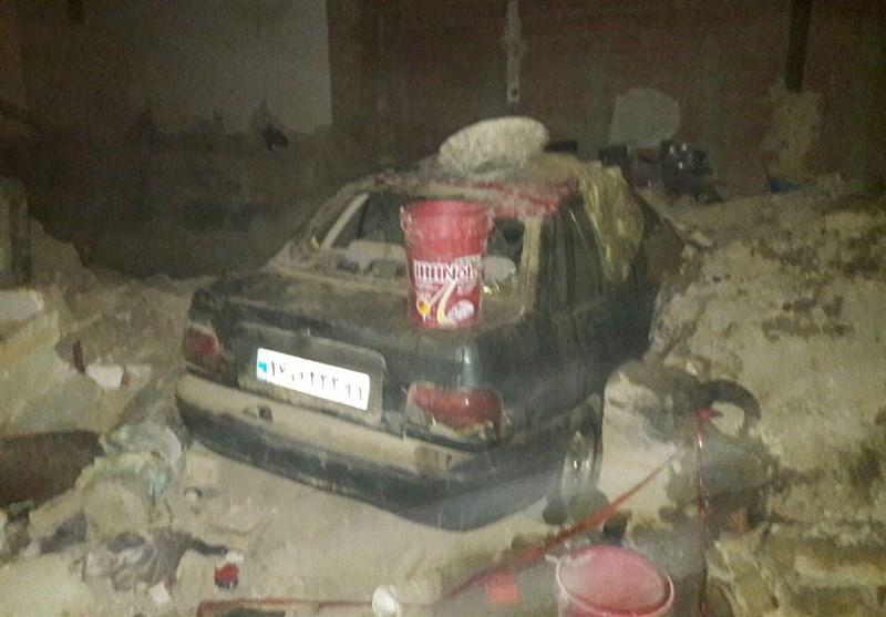 انفجار منزل مسکونی در اردبیل ۷ کشته و ۴ مجروح بر جای گذاشت