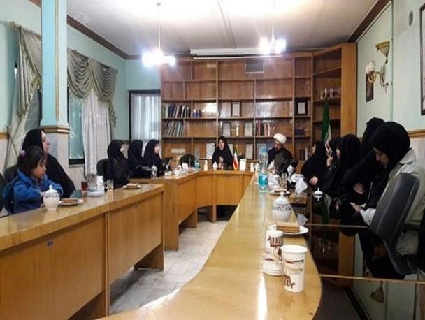 کمیتههای تخصصی کارگروه خانواده در بخش رودهن تشکیل میشود