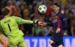 فیلم/ هیجان فردوسیپور زمان گل ششم بارسلونا