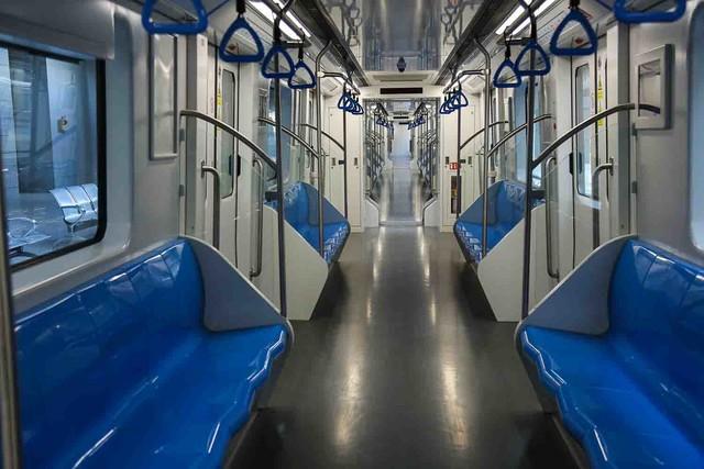 تغییر در ارایه خدمات خط ۵ مترو در ایام نوروز