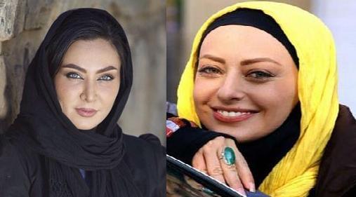 پیشنهاد چهارشنبه سوری دو بازیگر زن