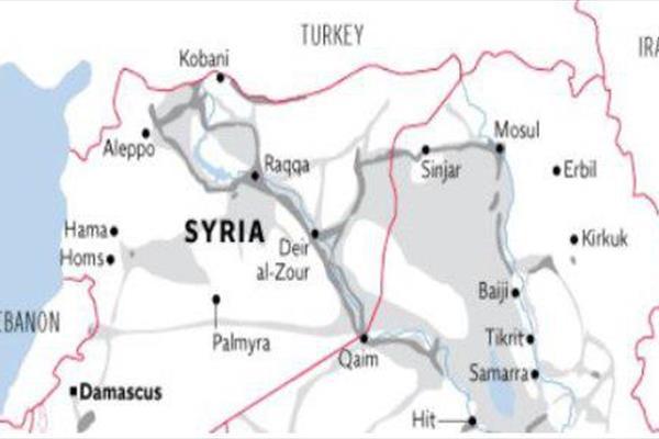 حمله محتمل ایران به پایتخت داعش