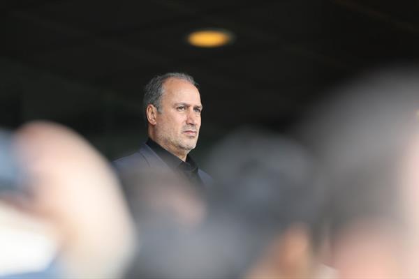 خبری خوش از نقل و انتقالات فصل بعد برای پرسپولیسیها