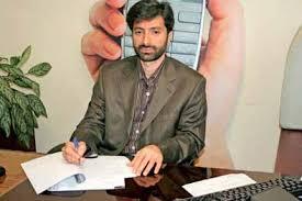 مسئول امور فناوری اطلاعات ستاد تهرانگردی نوروز ۹۶ انتخاب شد