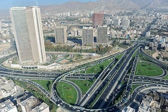گسلهای تهران و مخاطرات آن/ جدیدترین گسل پایتخت شناسایی شد