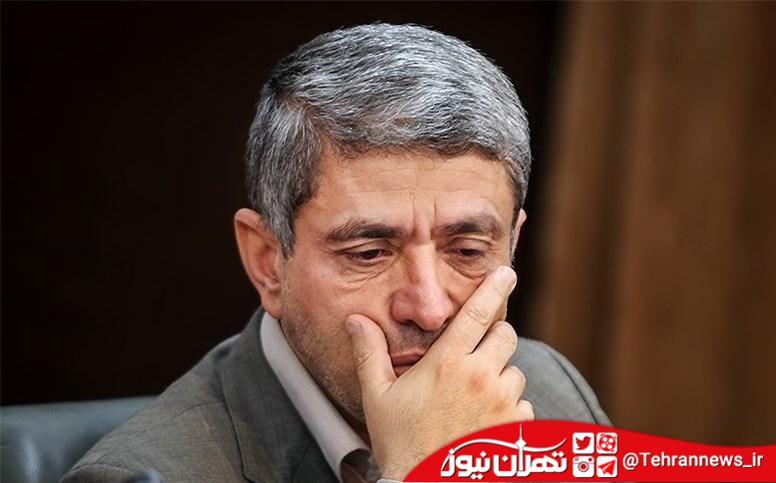 حمله بدون دلیل وزیر اقتصاد به سرزمین نهادهای عمومی / آقای طیبنیا شایسته شما نیست برای تبلیغات کلیگویی کنید + فیلم
