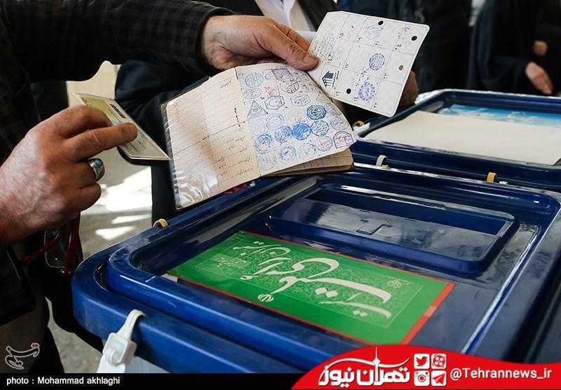 تخلفات دولتی ها در رای ریزی از حد گذشت/خرید آرا، درگیریهای ظاهری،جلوگیری از رای دادن مردم  از کمترین تخلفات طرفداران روحانی /رئیسی در شهرستان های تهران پیشتاز است