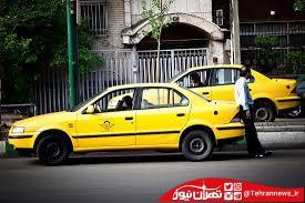 طرح یک شکلی آژانس های تاکسی رانی برای مقابله با اسنپ/تمایل دستگاه های دولتی و بانک ها به راه اندازی تاکسی های اینترنتی
