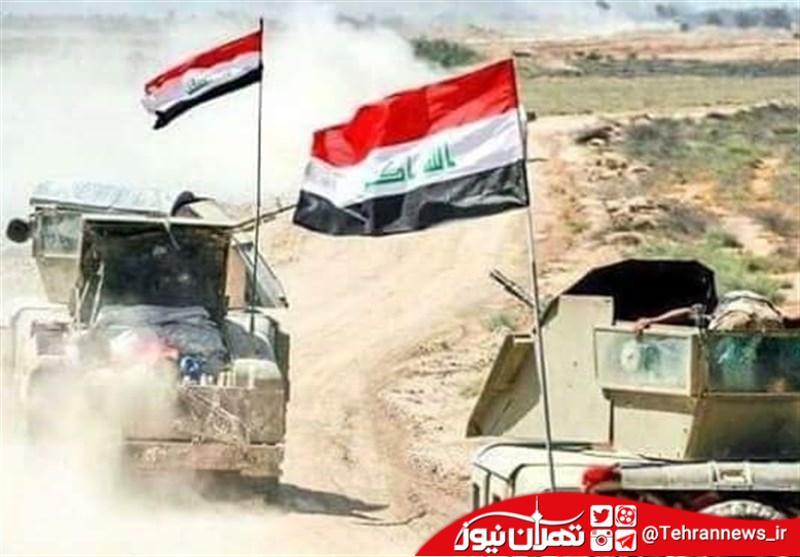 کشته شدن قصاب داعش در صلاح الدین/ انهدام مقر داعش در موصل