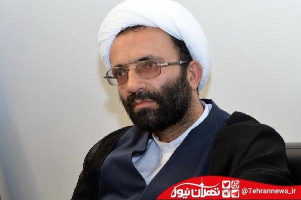 فرانسه در امور ایران دخالت نکند