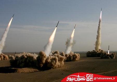 گزارش فاکس نیوز از پیشرفت برنامه موشکی ایران