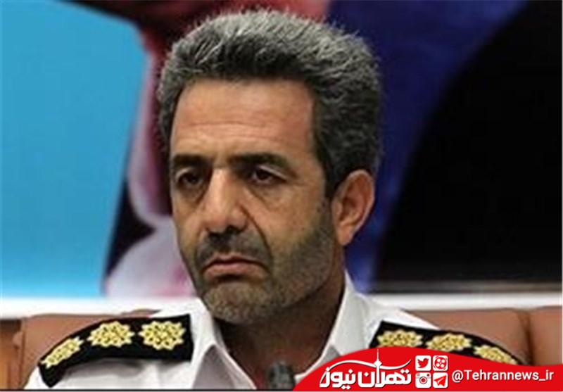 تمهیدات پلیس پایتخت برای شبهای قدر/آماده باش ۱۰۰ درصدی ماموران